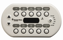 Pentair SpaCommand Spa-Side Remote Control 521178