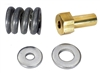 Pentair 53108900 Spring Barrel Nut Assembly