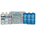 Pool Winterizing Kit PoolTrol Treats 25000 Gallons