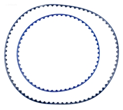 Polaris 360 380 Drive Belt Kit 9-100-1017