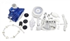 Polaris 360 Rebuild Kit 91009060