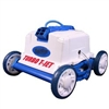 Aquabot Turbo T Jet Robotic Pool Cleaner