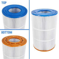 Cartridge for 50 sq.ft. PTM50 Pool Filter
