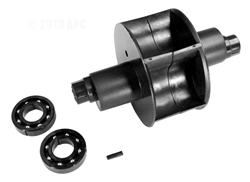 Hayward Turbine Kit  AXV112P Navigator PoolVac