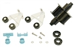 Hayward AFrame Turbine Kit  AXV621DAT