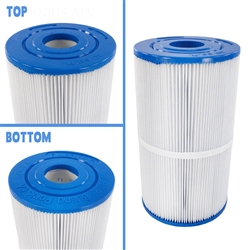 Filter Cartridge Replacement C-6430