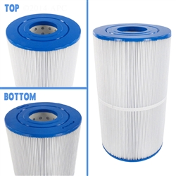 Filter Cartridge Replacement C7660