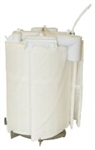 Hayward DEX4800DC Pool Filter Element Cluster