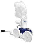 Polaris 280 Pool Cleaner Pressure Cleaner