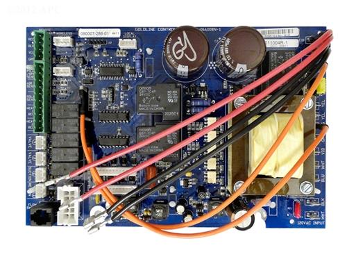 Hayward Goldline Aqua Logic Glx Pcb Main Circuit Board
