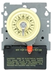 Intermatic 2-Speed Timer Mechanism 230 Volt