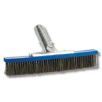 Pool Algae Brush Metal Handle JED274