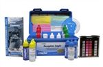 Taylor K-2005 Complete Test Kit DPD