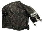 Polaris 280 Black Zipper Bag K23