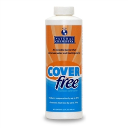 CoverFree Liquid Solar Blanket Case