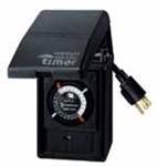 Intermatic Heavy Duty Outdoor Timer P1121