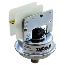 Zodiac Laars R0015500 Heater Adjustable Pressure Switch 1-10 PSI. (Fits Many Heater Models)