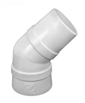 Zodiac MX8 45 Degree Elbow R0532500