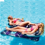 Swimline Face to Face Double Lounger