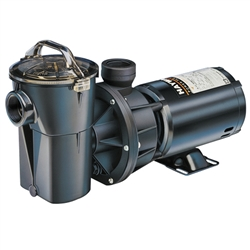 Hayward Power-Flo II Pool Pump W3SP1750