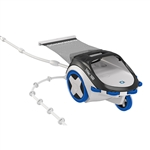 Hayward TriVac 500 Pressure Automatic Pool Cleaner W3TVP500C
