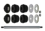 Mercruiser R, MR, Alpha One Power Trim Ram Bushing Kit - Front