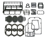 Johnson Evinrude Powerhead Gasket Set 391988