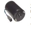 OMC Volvo Penta Power Trim Motor 854525-3