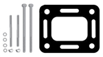 Crusader Riser Mounting Kit