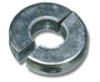 "7 8"" Donut   Shaft Collar Zinc Anode"