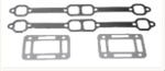 Mercrsuier, OMC, Volvo 305 / 350 Exhaust Manifold Gasket Set