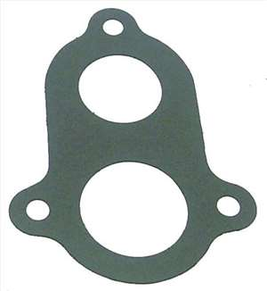 GLM Part Number RESTRICTED 31631; Mercury Part Number 27-41812-2 THERMOSTAT BYPASS GASKET