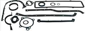 Mercruiser 4 CYL Short Block Gasket Set