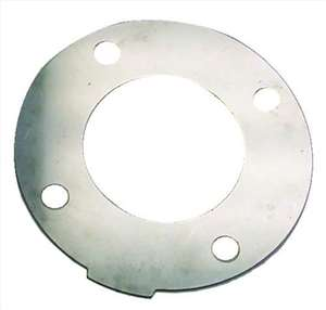 Crusader Block Off Stainless Plate 97296