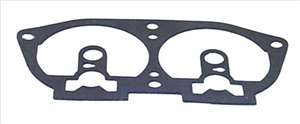 Yamaha Float Bowl Gasket 6E5-14384-03-00