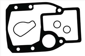 OMC Cobra Outdrive Gasket Set 508105
