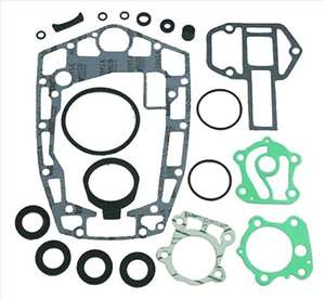 Yamaha Lower Unit Seal Kit 688-W0001-20-00 , 688-W0001-C0-00