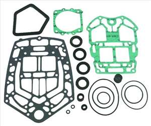 Yamaha Lower Unit , Gearcase Seal Kit 61A-W0001-21-00, 61A-W0001-C1-00