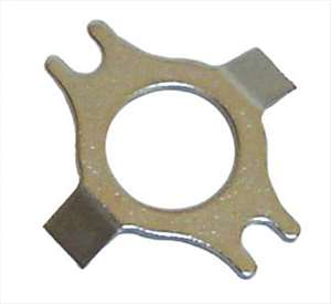 Mercury , Mariner Tab Washer 14-76281