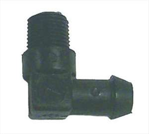 Johnson , Evinrude Tell Tale Hose Elbow 331894