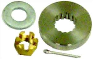 Yamaha Prop Nut Kit  6G5-W4599-00-00