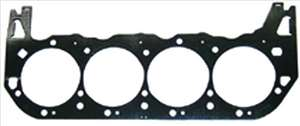 Mercruiser  , OMC , Crusader Head Gasket 27-811546 , 3853511 , 31137