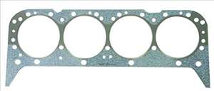 Mercruiser, OMC , Volvo Penta , Crusader , Pleasurecraft , Chris Craft Head Gasket 27-75611 , 3853380 , 914971 , 841207-4 , 856474-2