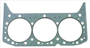 Mercruiser , OMC , Volvo Penta and Indmar Head Gasket 27-11986 , 27-816460 , 3854299