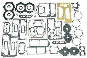 Johnson Evinrude Powerhead Gasket Set  389556 , 439085