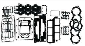 Johnson Evinrude Powerhead Gasket Set 434381 , 394885
