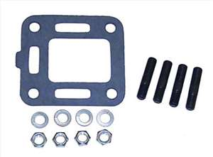 Mercruiser Riser Mounting Kit MC20-60426P , 6371-MK