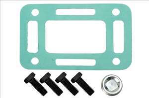Barr Indmar Marine Power Riser Mounting Kit