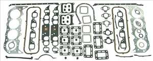 Mercruiser 454 7.4L Overhaul Gasket Set  ​27-801853