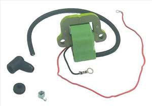 Johnson Evinrude Ignition Coil 582091 , 502888